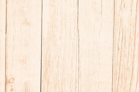 Weathered whitewash sepia tone wood textured material background with copy space for your message Stock Photo