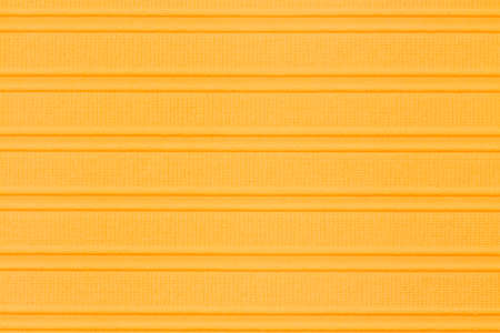 Orange textured cardstock paper closeup background with copy space for message or use as a texture Stock Photo