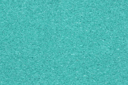 Teal texture corkboard background with copy space for your school or office message or use as a texture