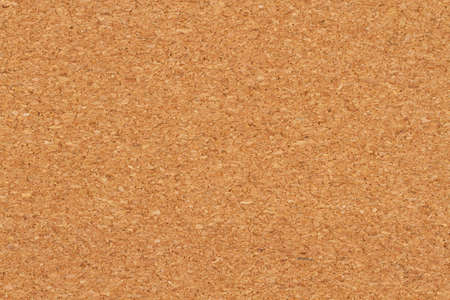 Brown texture corkboard background with copy space for your school or office message or use as a texture Stock Photo