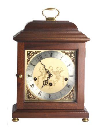 Beautiful antique carriage clock