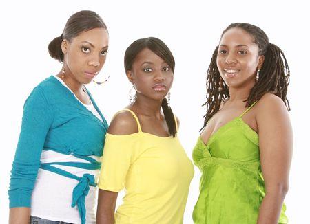 sisters sexy: Three good friends