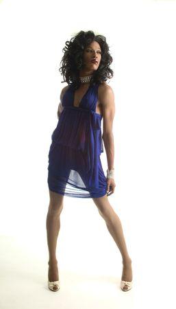 drag race: Arrastre artista en toda su extensi�n