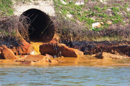 contaminacion del agua: La contaminación del agua. Contaminación química y biológica. Desastres eco.