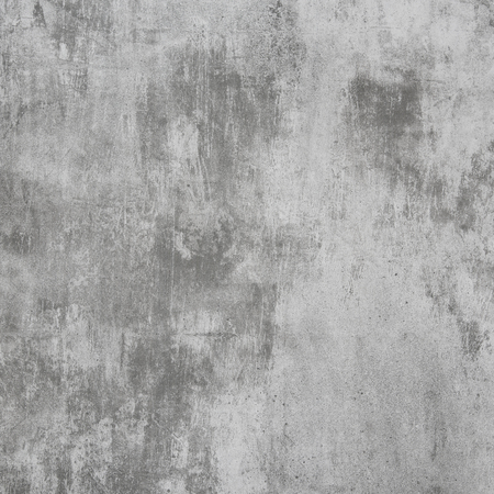 square shape: Gray concrete wall with high resolution. Square shape. Stock Photo