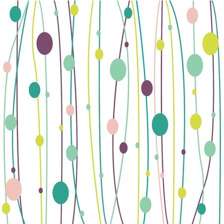 pascuas navide�as: Fondo de Pascua, ilustraci�n vectorial