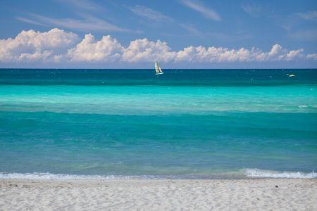 Vakantie in Varadero Cuba Caribische eilanden