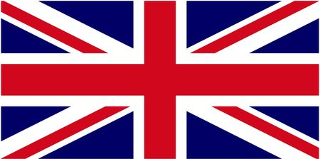 deformation: Illustration of the British Flag (not a vector)