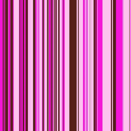 browns: Striped pattern in una variet� di rosa e marrone per l'uso come sfondo Archivio Fotografico
