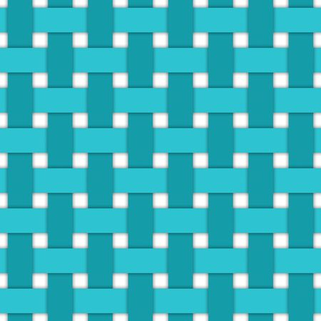 Illustration of large weave suitable for a background