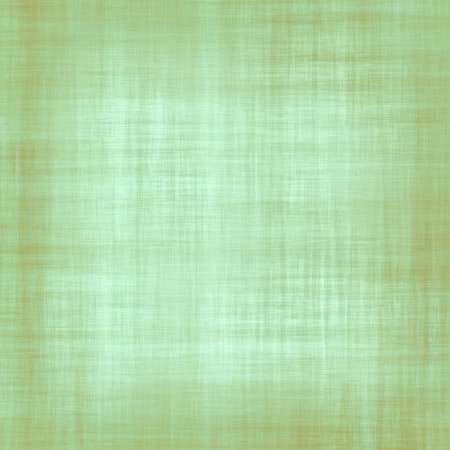 overlay: Dirty old green and brown fabric texture suitable for a background or overlay