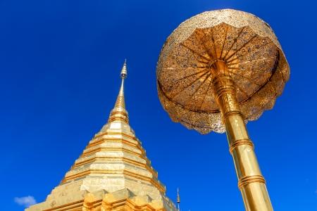 dazzlingly: Wat Phrathat Doi Suthep at Chiang Mai