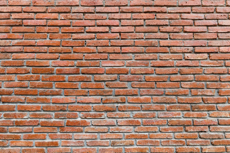 Old vintage texture of brickwall for background photo