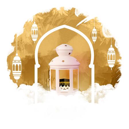 Wonderful Arabic Eid Al-Fitr Greeting - 84944256-arabic-calligraphy-of-an-eid-greeting-happy-eid-al-adha-eid-al-fitr-eid-mubarak-beautiful-greeting-c  Picture_177950 .jpg?ver\u003d6