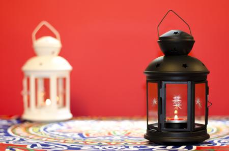 Ramadan Kareem, Ramadan lantern, Lamp photography, Ramadan Festival, Generous Ramadan Stock Photo