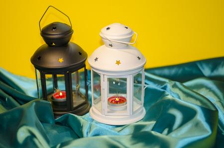generosa: Ramadan Kareem, Ramadan lantern, Lamp photography, Ramadan Festival, Generous Ramadan Foto de archivo