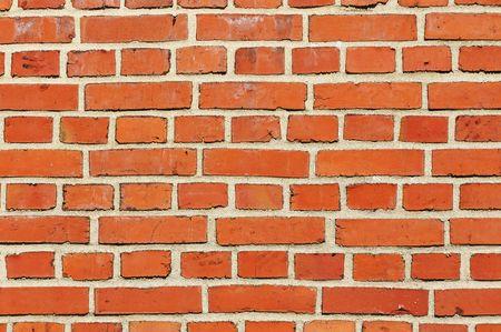 clinker tile: Wall Stock Photo