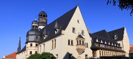 city hall in Aschersleben