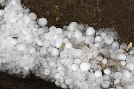 hail: Hail Stock Photo