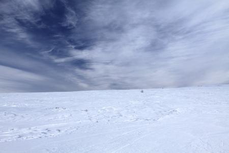 winter wonderland: winter wonderland Hovden Archivio Fotografico