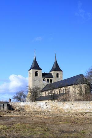 ecclesiastical: Church Frose
