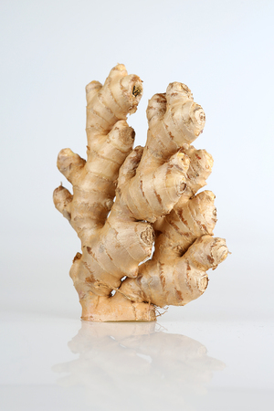 asian flavors: ginger