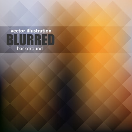 restrained: Soft colored abstract background for design.Abstract  blurred background with grid.Iced Coffee Gradient Mesh. Polygonal art. Illustration