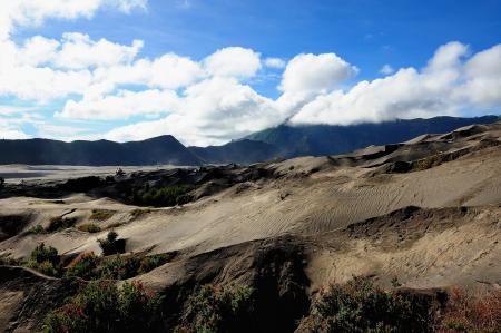 Mount Bromo Volcano, Indonesia