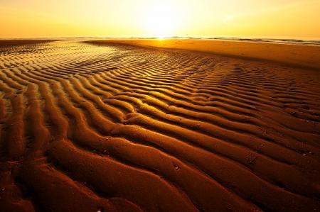 Stunning Beautiful Sunrise Beach photo