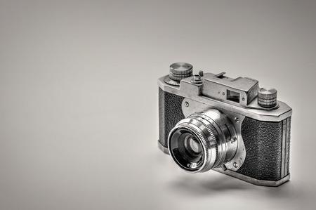 hdr: Old camera HDR