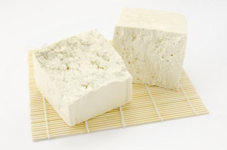 tofu Stok Fotoğraf