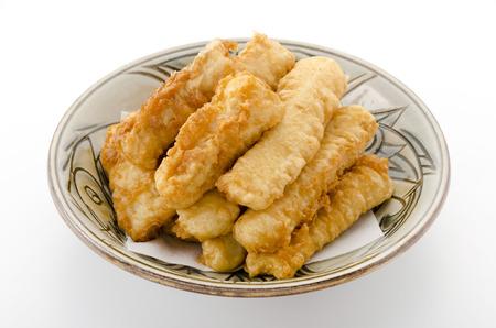 okinawa: Okinawa tempura