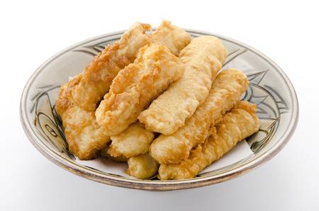 Okinawa tempura