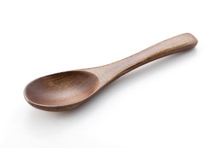 wooden spoon, spoon, spoons Stock Photo