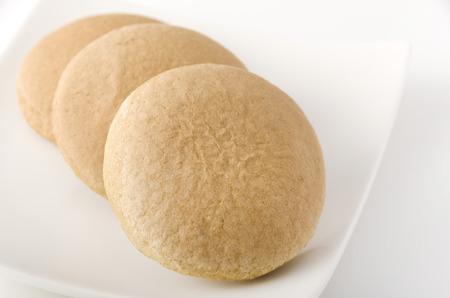 browns: TYNNYFUYKURU (Okinawan sweet). Traditional Okinawan confectionery