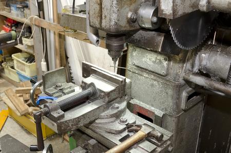 machine: Machine Tools