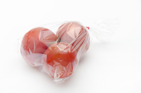 bagged: bagged, tomato, vegetables