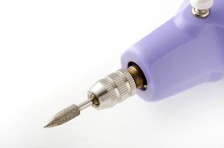 Precision hand grinder