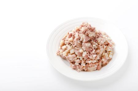 hash: corned beef hash