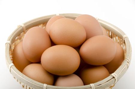 egg, brown chicken egg, Stock Photo