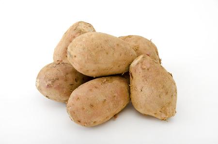 ANNOUIMO Sweet Potato Banque d'images