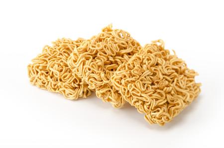 loosen: Instant ramen, instant noodle, Stock Photo