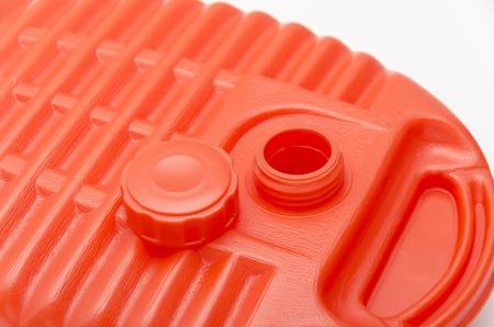 wärmflasche: hot-water bottle Lizenzfreie Bilder