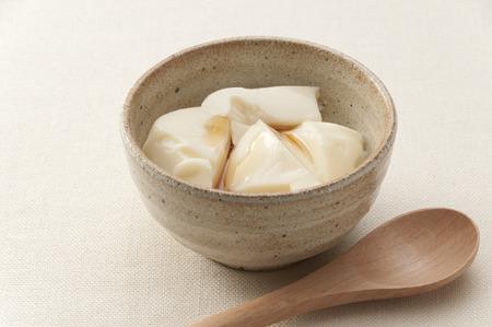 Soy milk Milk Pudding