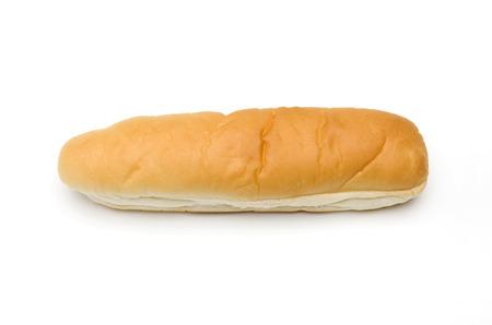 bollos: Pan de hot-dog