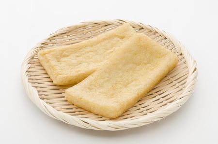 beancurd: Deep Fried tofu