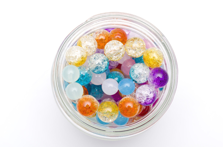 small articles: beads accessories