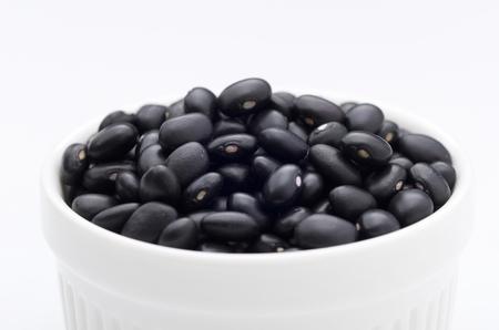 黒豆 写真素材