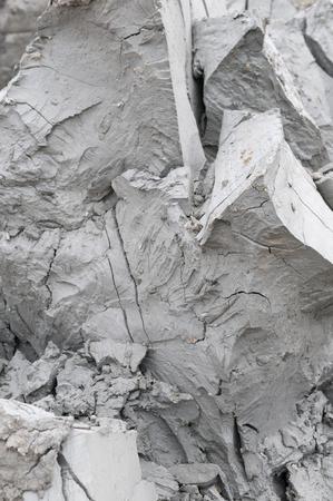 Clay, Kucha (soil of Okinawa)