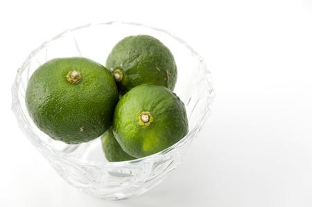 Citrus depressa, Flat lemon, Hirami lemon, Thin-skinned flat lemon.